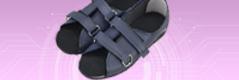 靴式下肢加重計シリーズ