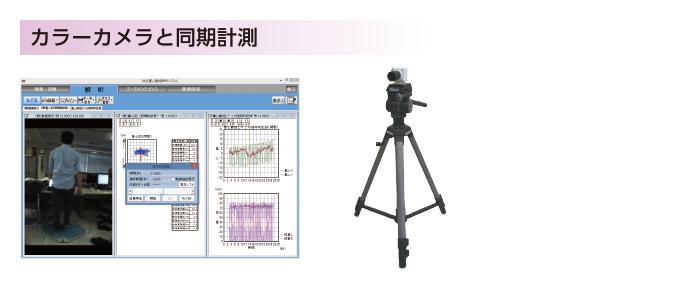 高機能で多機能 バランスコーダ BW-6000