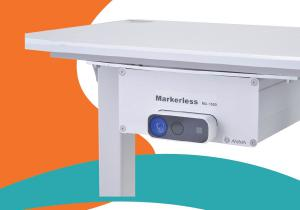 三次元動作分析装置 マーカーレス MA-1500